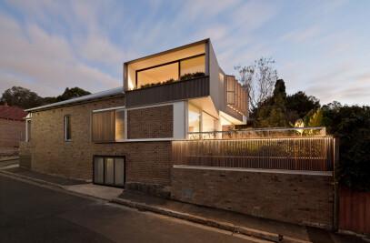 Balmain Houses