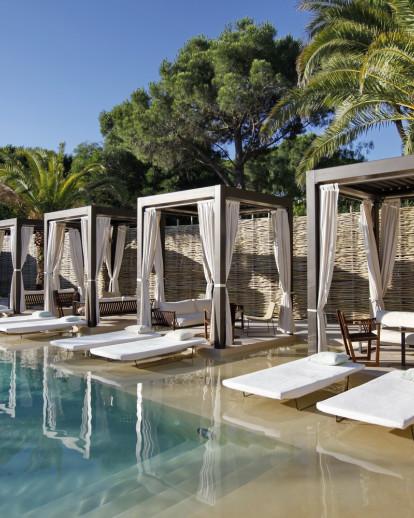 Le Muse Hotel - Saint-Tropez