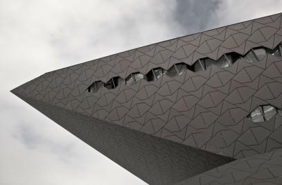 EQUITONE [natura] facade panel