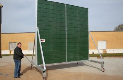LSE Noise Barrier Wall