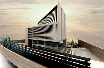 Private Villa Dabouq