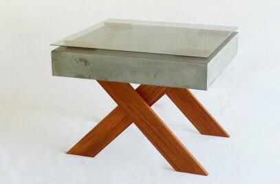 XX Coffee Table