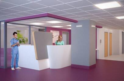 Seinäjoki Central Hospital