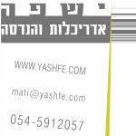 yashfe architecture & engineering