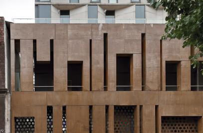 Cultura Center of Spain in Mexico