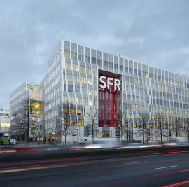 CAMPUS SFR (SFR Headquarters)