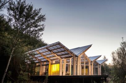 Fjelstervang Udeforsamlingshus - Recreational Community Hub