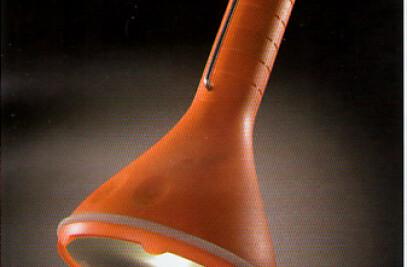 Pico Solar Lamp