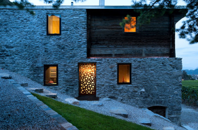 Germanier house