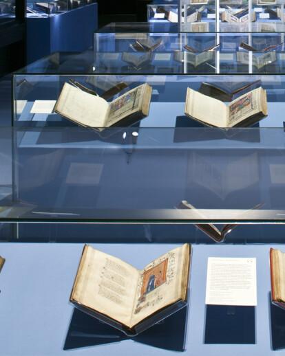 Royal Manuscripts Exhibition