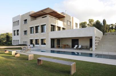 Villa Yarze