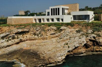 Fidar Beach House