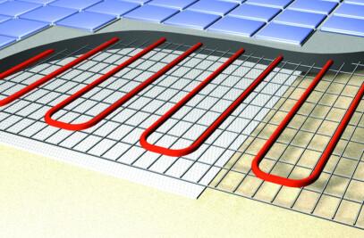 Concrete Slab Insulation