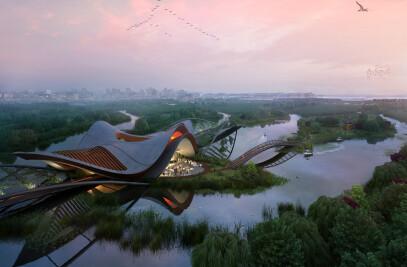 Qingdao Masterplan