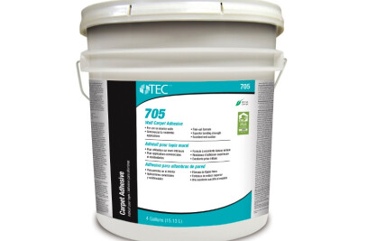 TEC 705 Wall-Carpet Adhesive