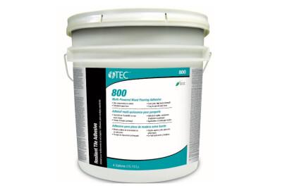 TEC 800 Multi-Powered Wood Flooring Adhesive