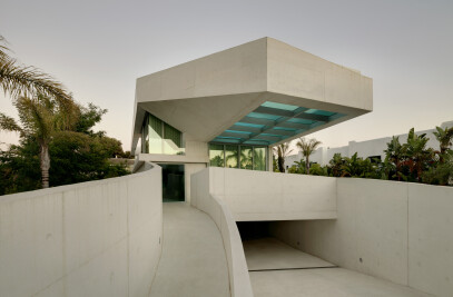 Jellyfish House