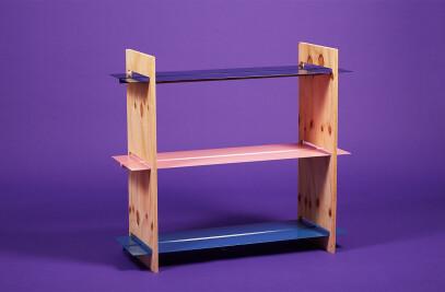 Valter shelf system