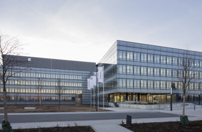 Clariant Innovation Center