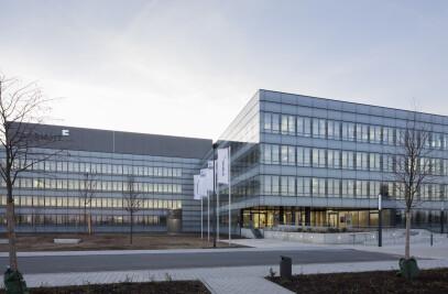 Clariant Innovation Center