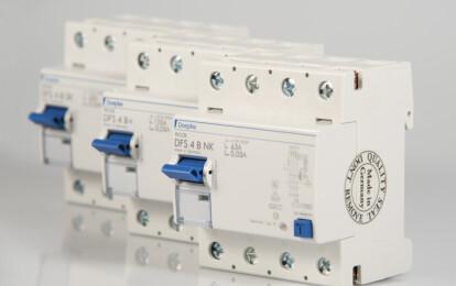 DOEPKE Schaltgeräte GmbH