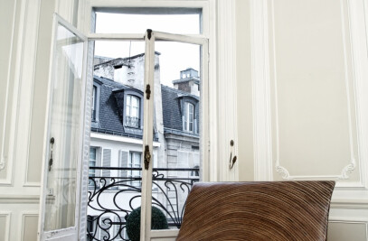 ALTOUM Double Seater