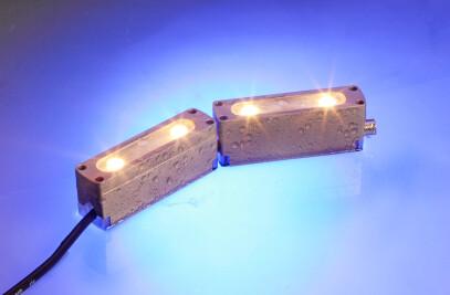 The Radiant 3D LED Flex 25 IP 68