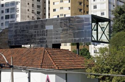 The Observatory Oscar Freire