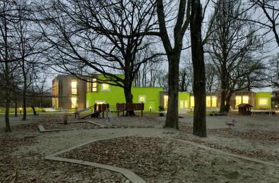 Kindergarten Lichtenbergweg