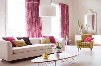 Harlequin Fabric Designer