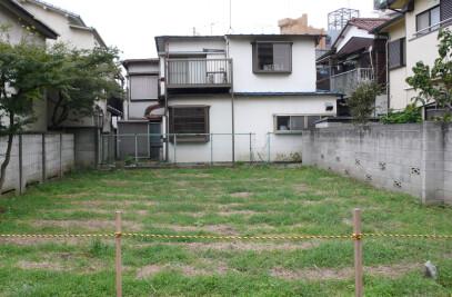 House komazawa park