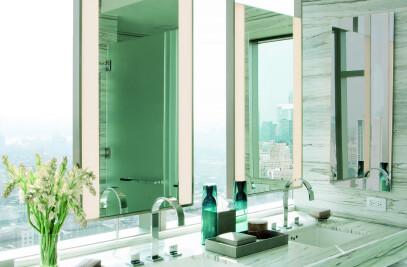 City Bathtub