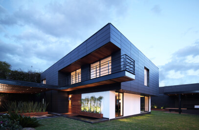 FATIMA HOUSE