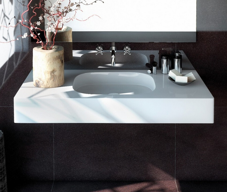 Exclusive by Silestone