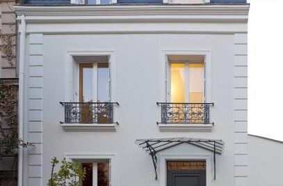 Maison à Vincennes