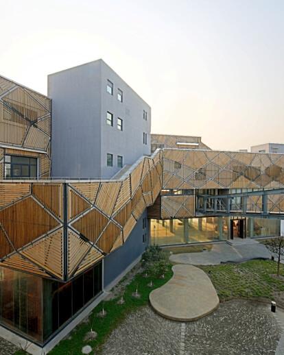 Jia Little Exhibition Center