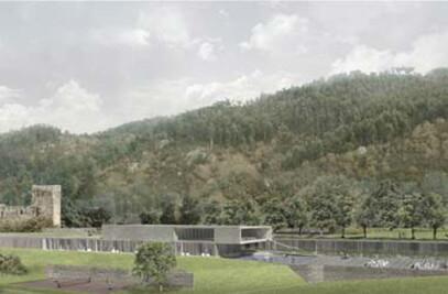 PARQUE URBANO DO PAÇO DE GIELA – ARCOS DE VALDEVEZ
