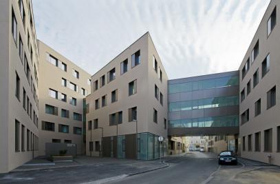 NHK - Niederösterreich Haus Krems