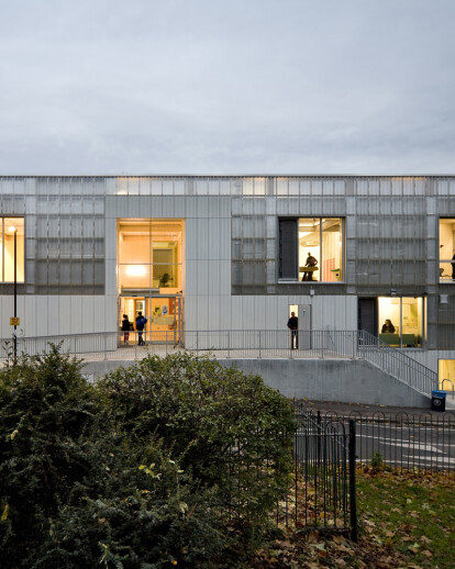 The New Generation (TNG) Youth and Community Centre