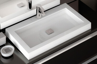 Simmetry by Silestone