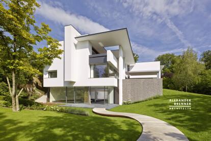 SU House, Stuttgart