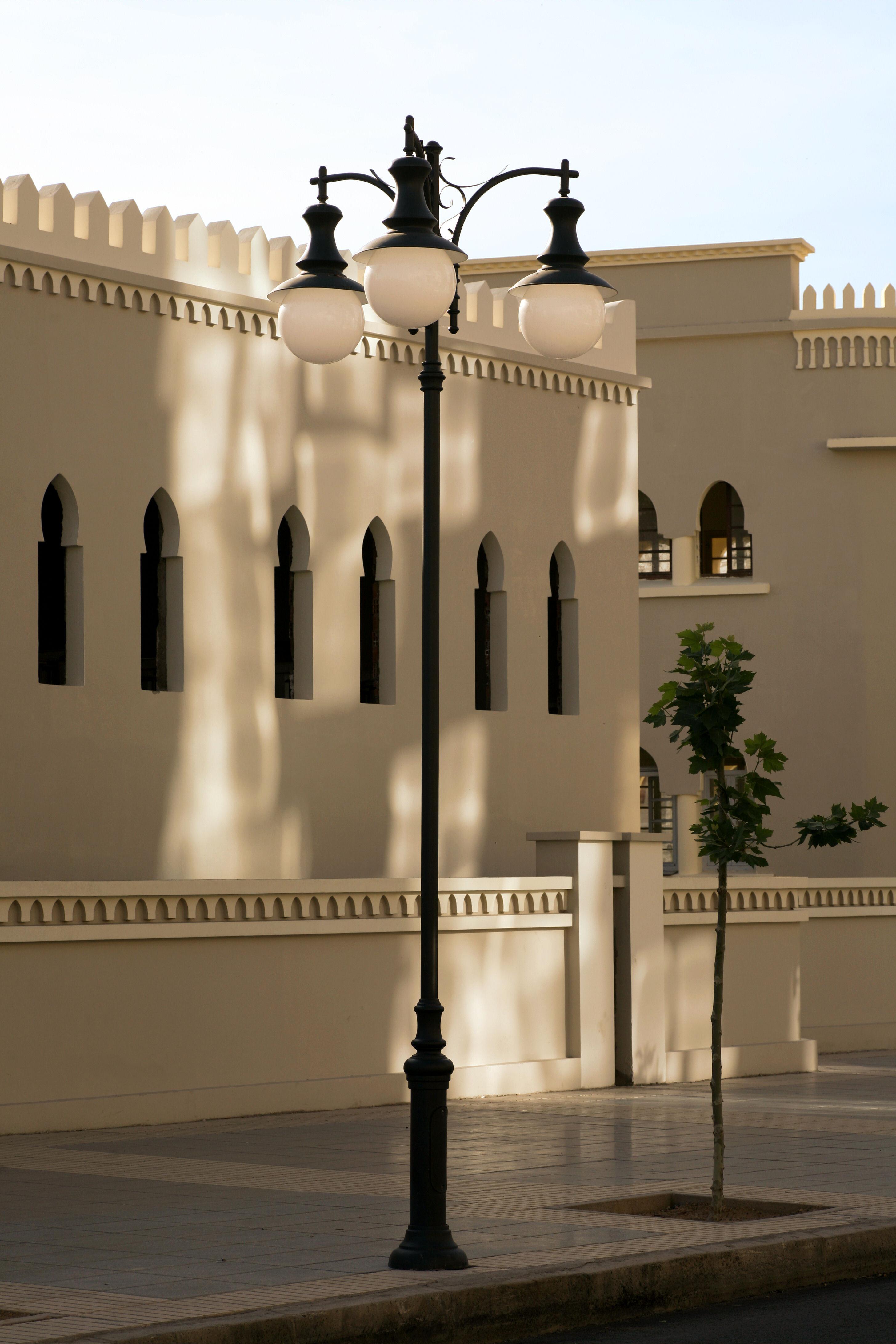 Art Metal Morocco