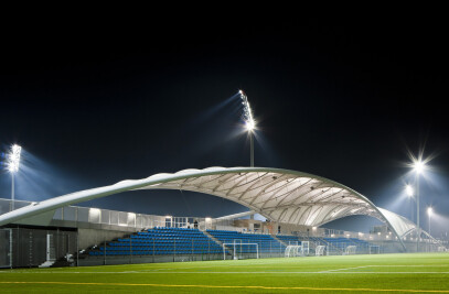 Léo Lagrange Toulon Stadium