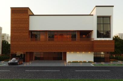 Villa Project No. 225
