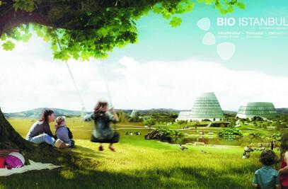 BIO - Bio Istanbul Campus - Office and R&D Campus