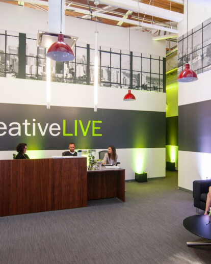 CreativeLIVE San Francisco