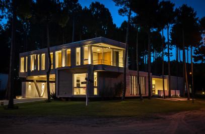 Batin House