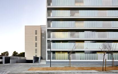 TAC arquitectes