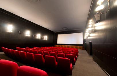 Kosmorama Cinema