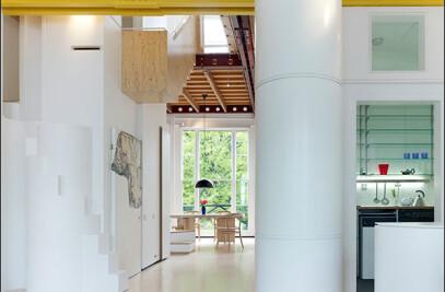 3Floor-in2 Apartment